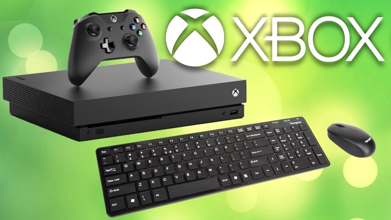 Razer teklatua eta sagua Xbox One-ri iragarri!