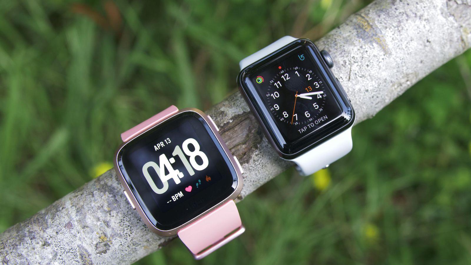 Apple Watch 4  Ezagutzen dugun guztia!