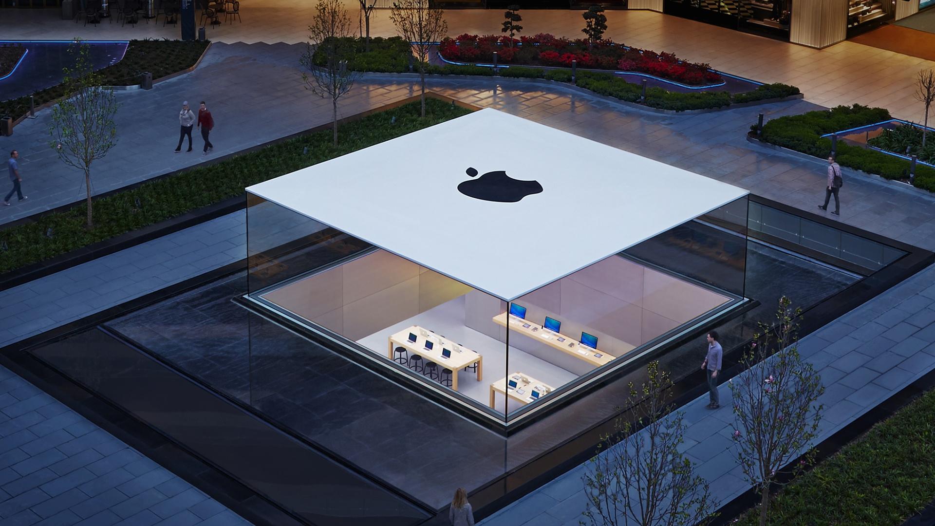 Apple Turkiak iPhone barne produktu guztiak igoko ditu!  Hemen duzue mendi ibilaldiaren data!