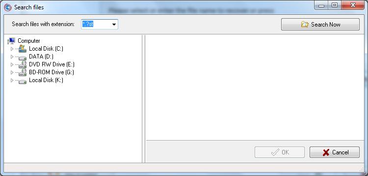 Nola berreskuratu datuen ustelkeria arazoak Microsoft Outlook-en 4