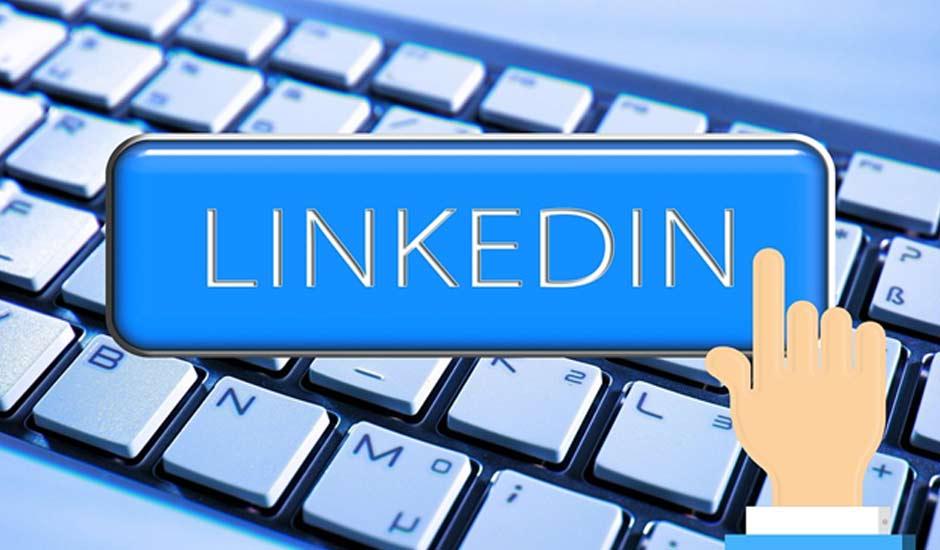 LinkedIn Argitalpen Plataformak
