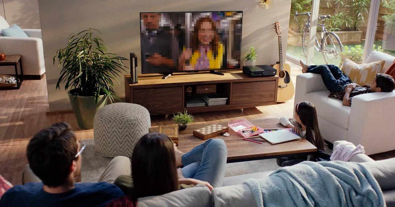 SwitchToStandard: Netflix-ek kalitate baxuan zehar ikusteko balio duen hashtag bat