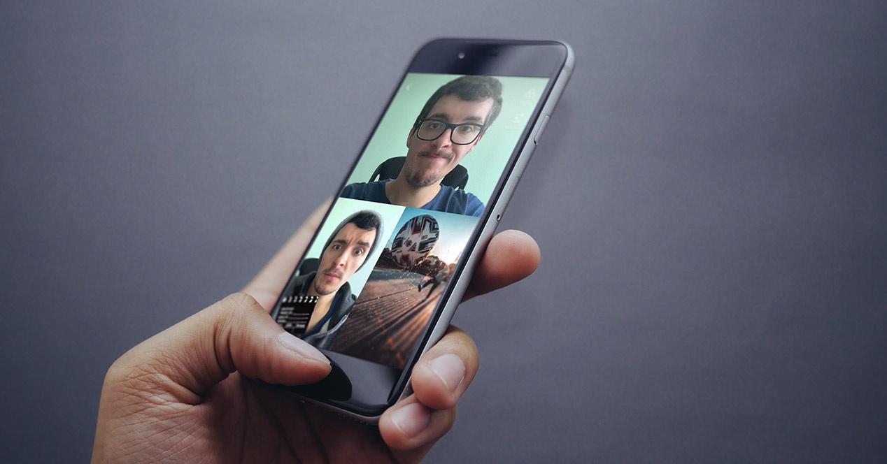 TikTok zure iOS arbelean zelatatzen dutela deskubrituko dute tekla bat sakatzen duzun bakoitzean 1