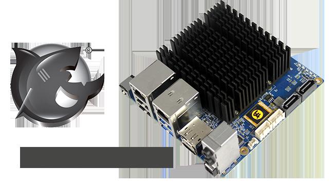 Eraiki zure NASa!  FreeNAS-etik Odroid-H2 eta Raspberry Pi, QNAP