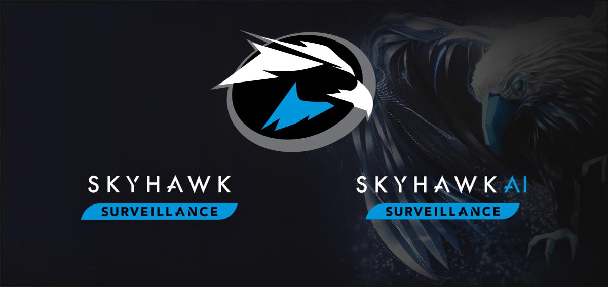 Skyhawk disko gogorrak KENIK monitorizazio sistema modernoetan