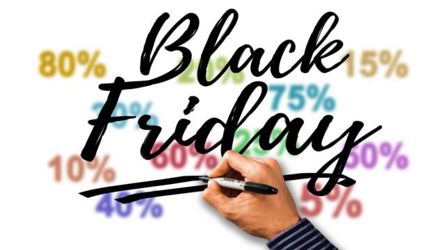 Black Friday 2019: elektronikaren promozio onenak