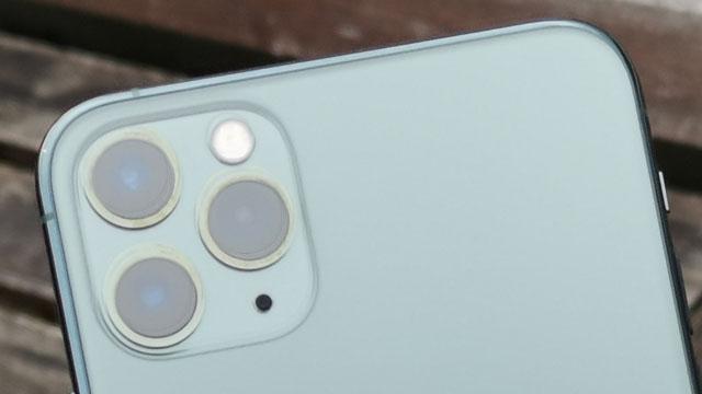iPhone 11 Pro Max - proben txostena, hau da, konpainiaren smartphone berriari lehenengo begirada Apple