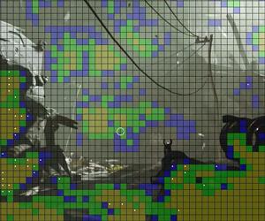 Nvidia Tarifa Aldagarriaren Itzalketa - Turing txarteletan itzalketa teknika berriak nola funtzionatzen duten egiaztatzen dugu