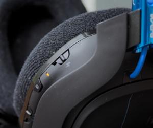 Astro A50 Wireless - erreproduzitzaileentzako hari gabeko entzungailu proba