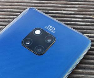 Huawei Mate 20 Pro - Smartphone PLN 4.000rako