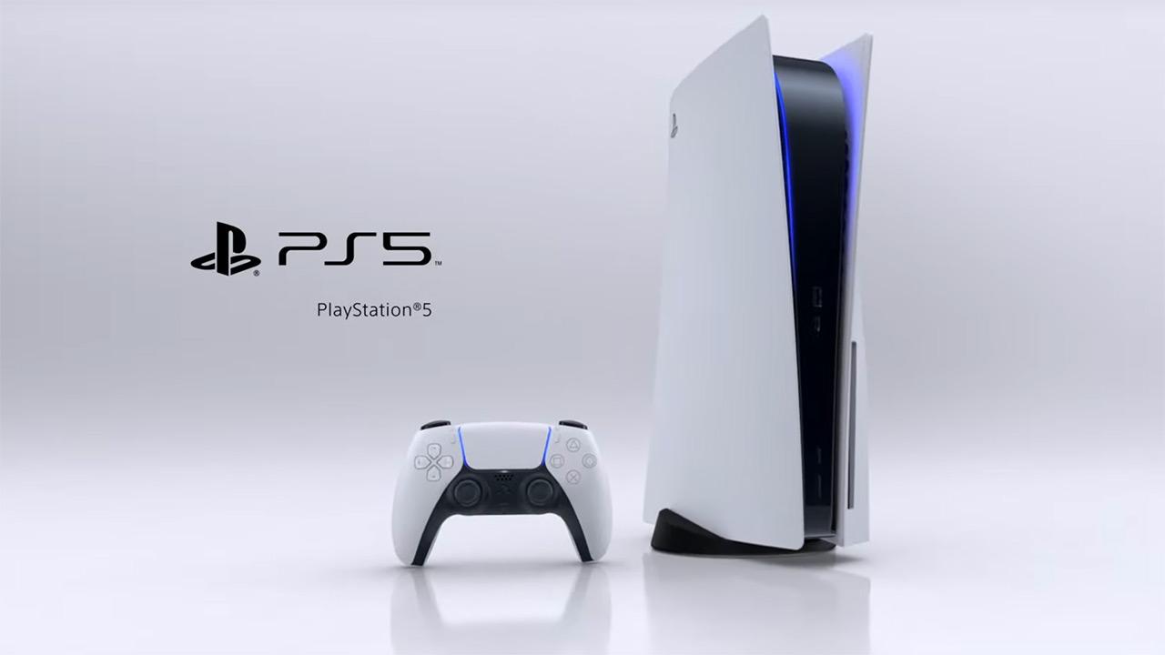 Play Station 5 - hau da Sony kontsola berriaren itxura