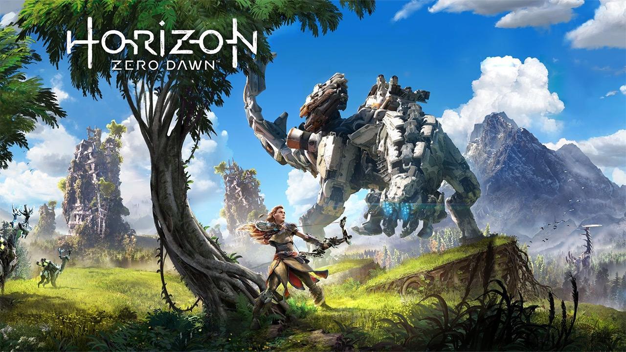 Horizon Zero Dawn Complete Edition-k doako doako hautatutako AMD Ryzen 3000 prozesadoreetara gehitu da