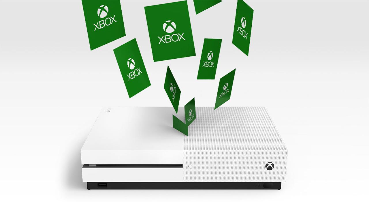 Digital Direct-ek Xbox kontsoletara atxikitako jokoen birsala ekidingo du