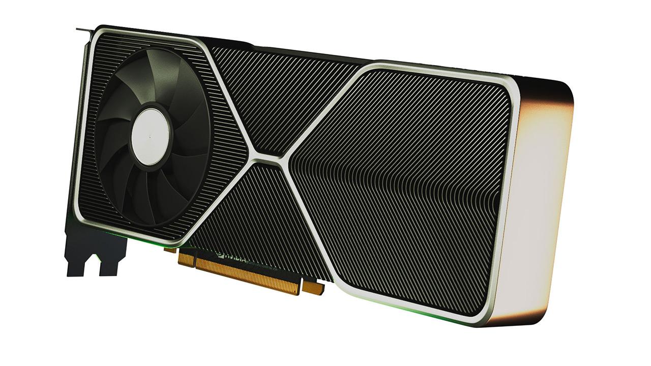 Nvidia GeForce RTX 3080 oso TGP handiarekin eta hozte sistema garestiarekin