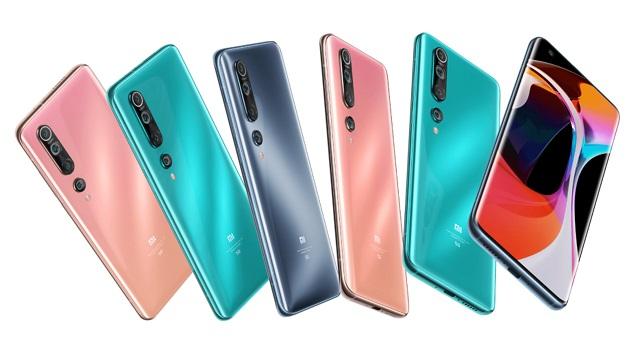 Xiaomi-k 16 telefonoarekin smartphone bat prestatzen du GB RAM