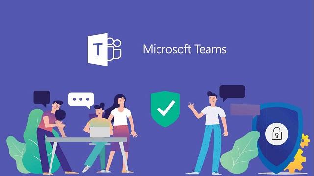 Microsoft Teams-ek laster 300 pertsonako bilerak ahalbidetuko ditu