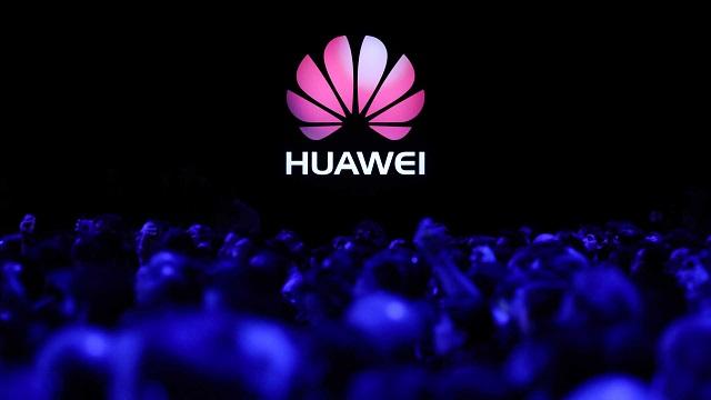 Litekeena da Huawei-k pantaila azpian kamera batekin duen smartphone bat erakustea