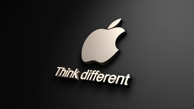 Apple enpresak fabrikatutako gailuak lapurtu dizkieten pertsonei ohartarazten die eta poliziei jakinarazten die!