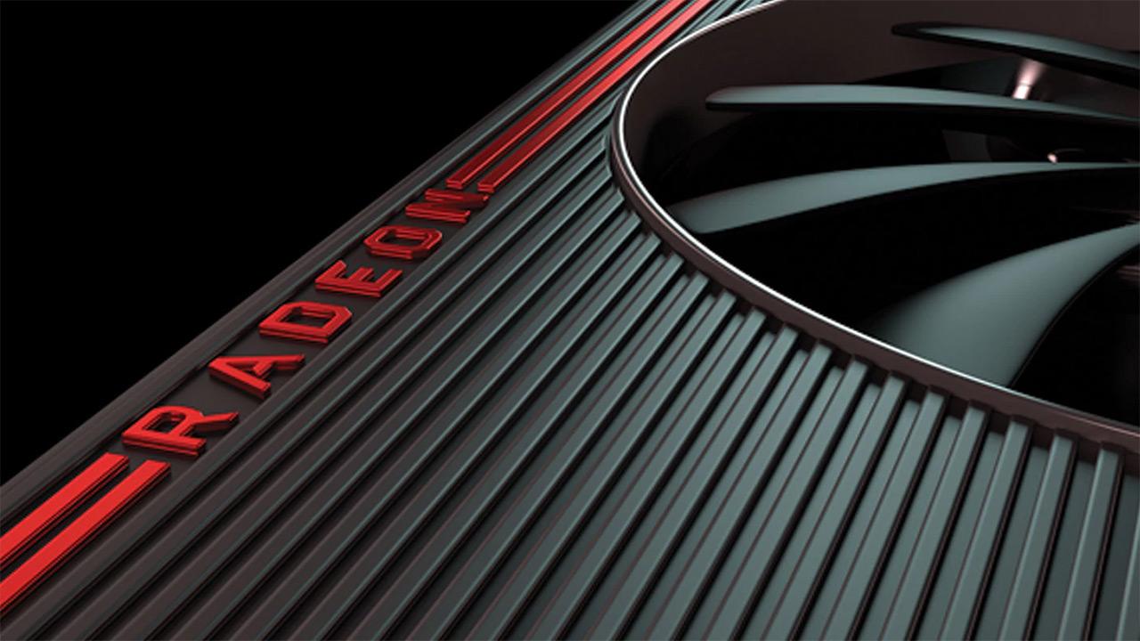 AMD Sienna Cichlid Linux kontrolatzaileetan topatutako txip grafiko berria da