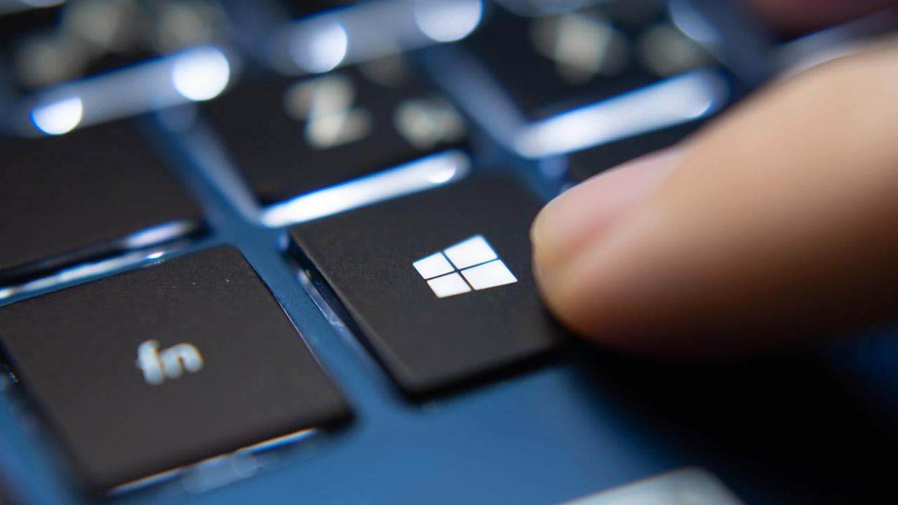 eguneratzea Windows 2020ko maiatzaren 10a eguneratzeko eskuragarri dago jada