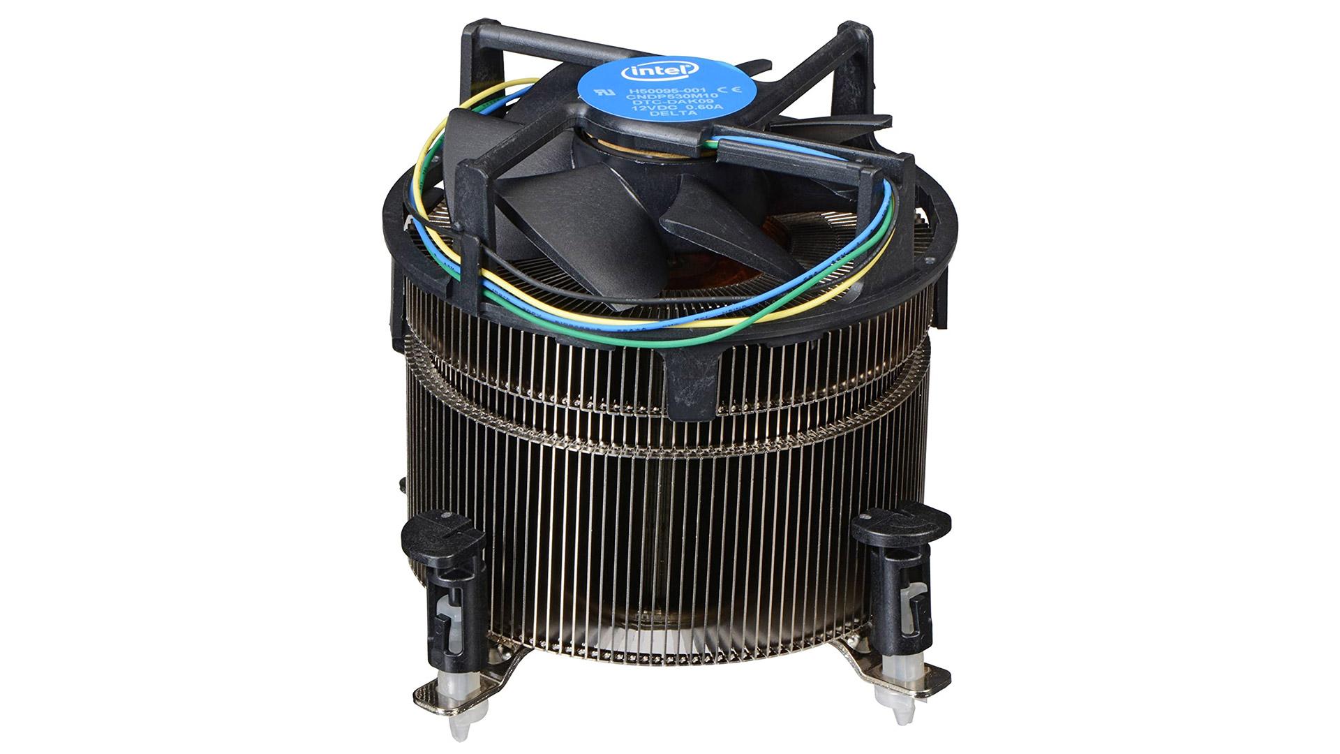 Intel BXTS15A LGA 1200 entxufearen laguntza ofizialarekin