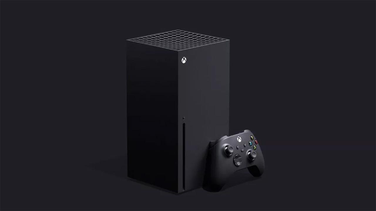 Xbox Serie X Microsoft dendan agertu da.  Kontsolaren iragarkia laster hasiko da