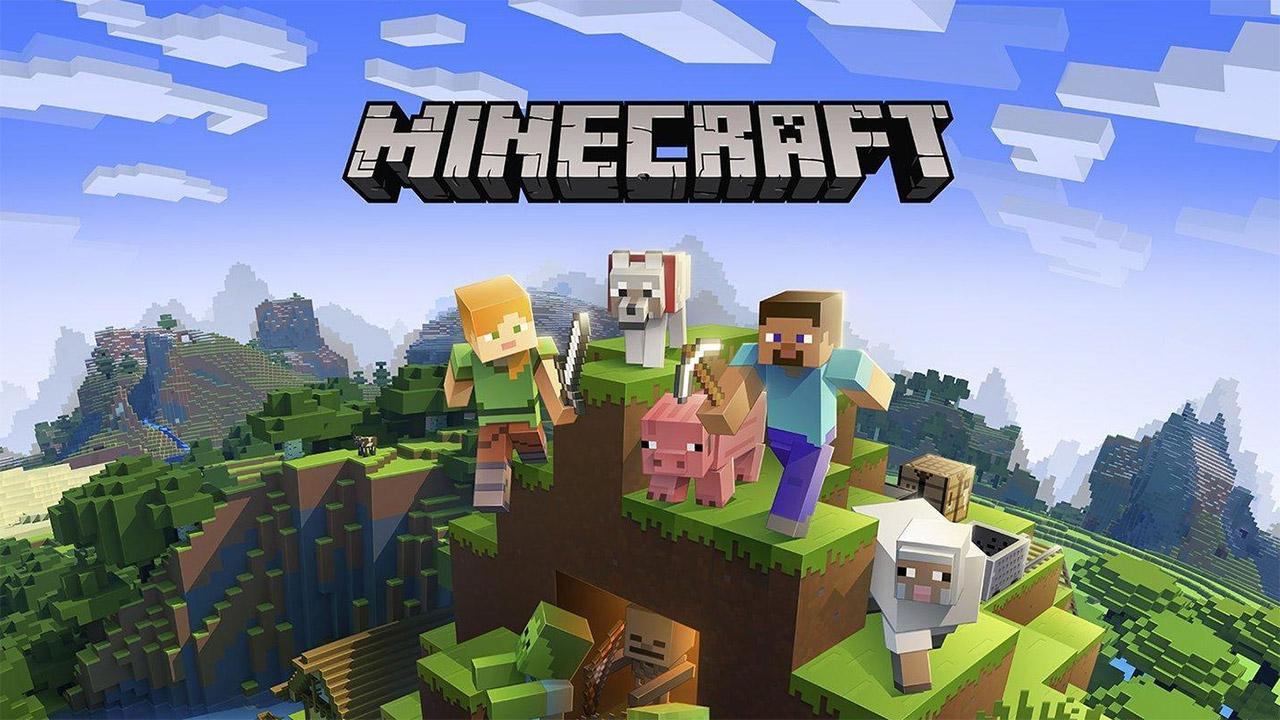 Minecraft-ek 200 milioi ale saldu ditu dagoeneko