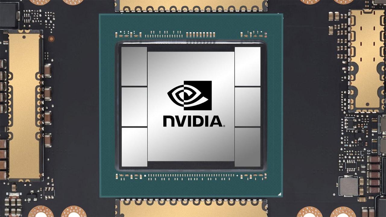 Nvidia GA100 - A100 azeleragailua gidatzen duen txiparen zehaztapena