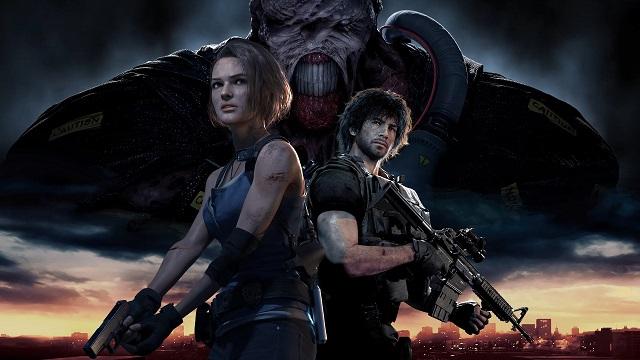 """Resident Evil gaiztoa 3 salmenta oso onekin, baina """"bi"""" remake asko falta da"""