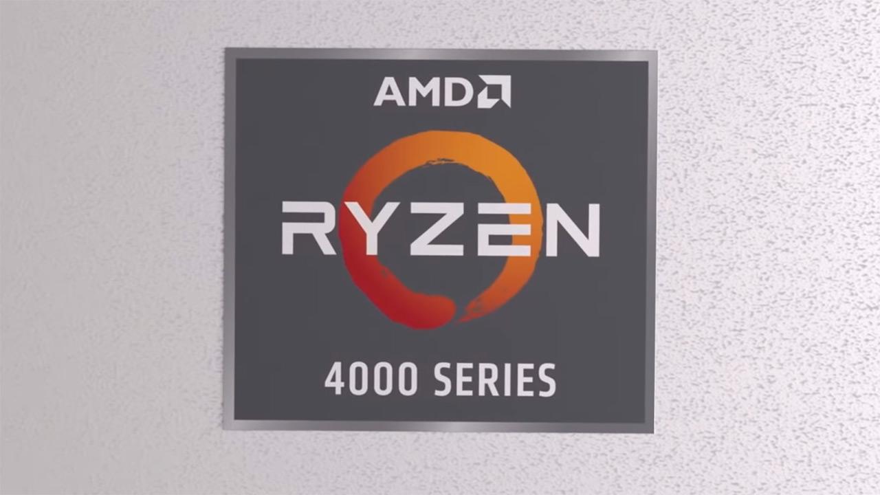 AMD Ryzen 7 4700G - Singularity erreferentziako datu basean aurkitu diren APU berriak