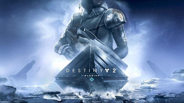 Destiny 2 Xbox X Seriean joko du eta ziurrenik PlayStationen ere 5
