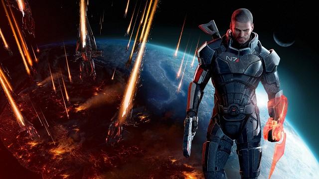 VentureBeat: jatorrizko Mass Effect trilogia freskatu egingo da!