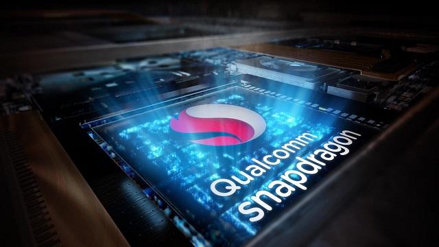 Qualcomm Snapdragon 875 - zehaztapen tekniko ez ofiziala