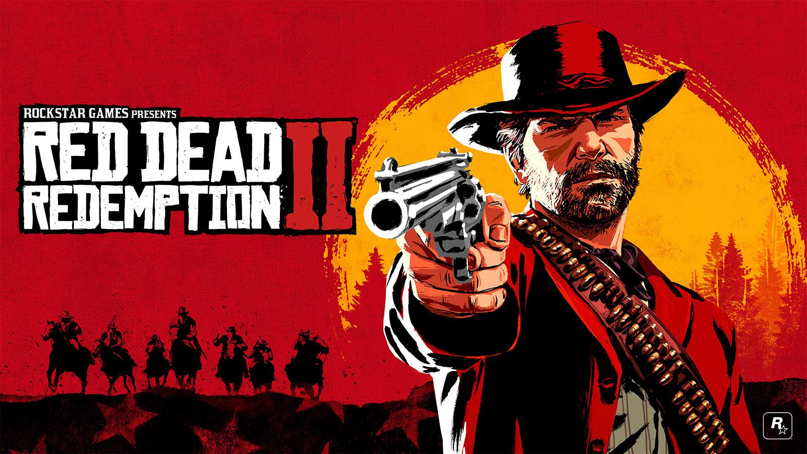 Red Dead Redemption 2 testuan errendatzea hobetzen duen adabaki berria duen PC batean