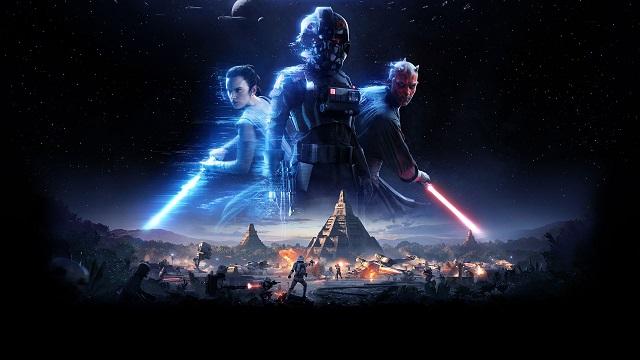 Star Wars: Battlefront 2 - zaleek jokoaren laguntza gehiago eskatzen dute