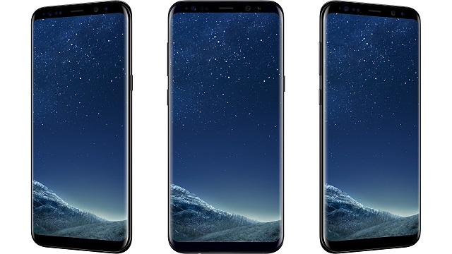 Samsung familiako ereduak Galaxy S8 hileroko segurtasun adabakiak jasotzeari utzi