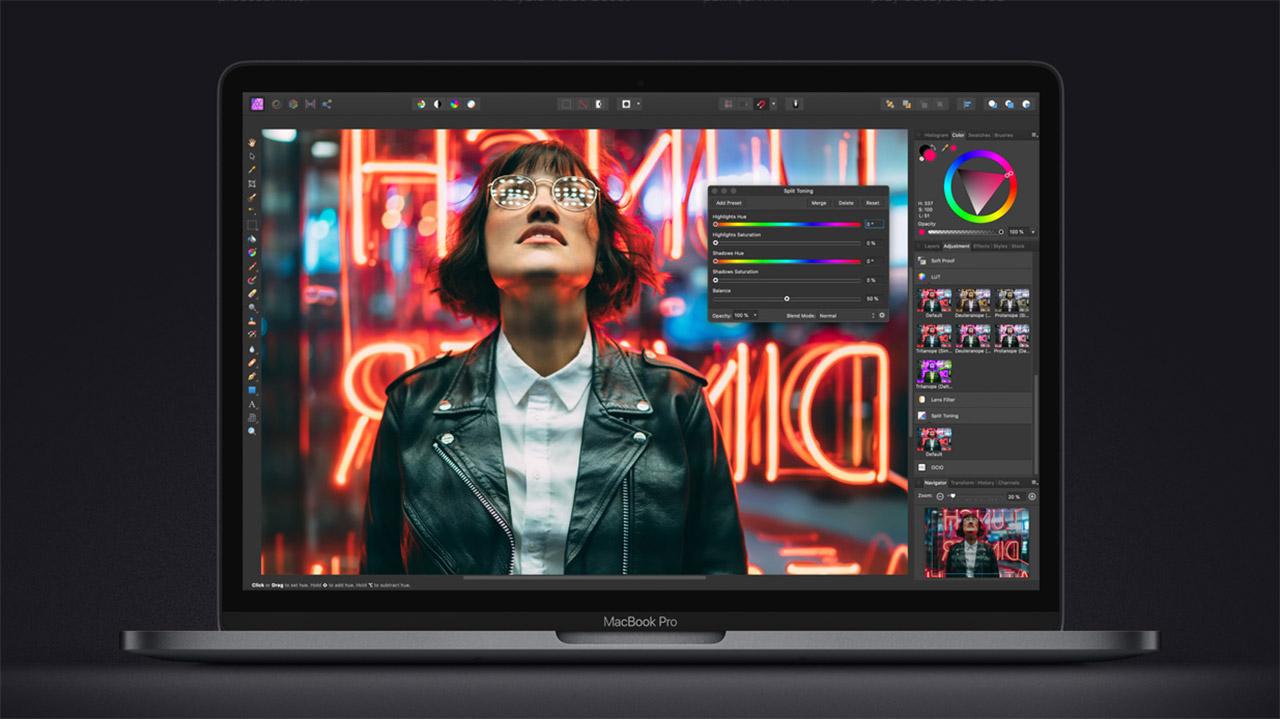 Apple MacBook Pro 13 (2020) ofizialki aurkeztu da