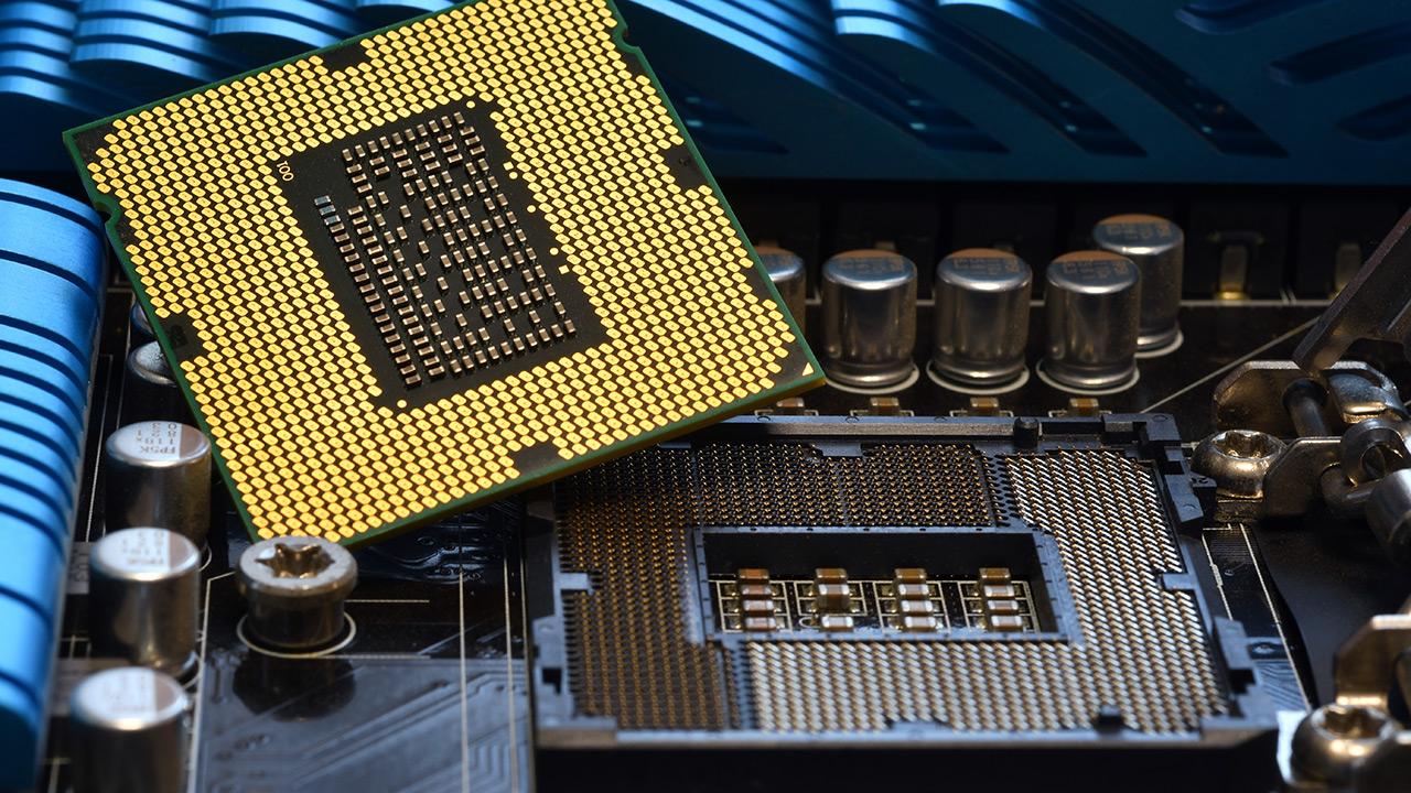 Intel Alder Lake LGA 1700 entxufe berriarekin