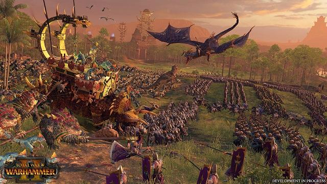 Elite Dangerous-en sortzaileak Warhammer serieko RTS berri batean ari dira lanean!
