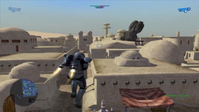 Star Wars: Battlefrontek jokalari anitzeko laguntza lortu zuen
