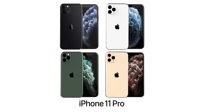 iPhonek bidalitako mezuak editatzeko aukera ematen digute