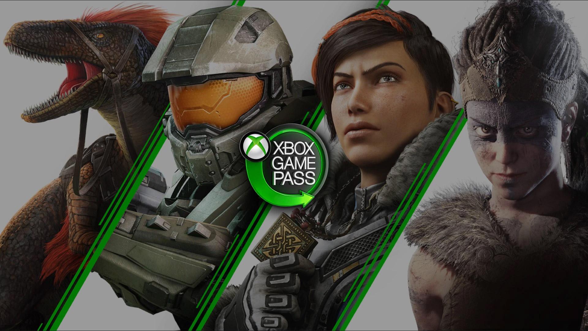 Xbox Game Pass-ek dagoeneko 10 milioi erabiltzaile ditu