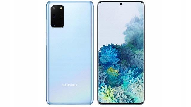 Samsung Galaxy S20 Ultra-k kameraren beira pitzatzeko arazoak ditu