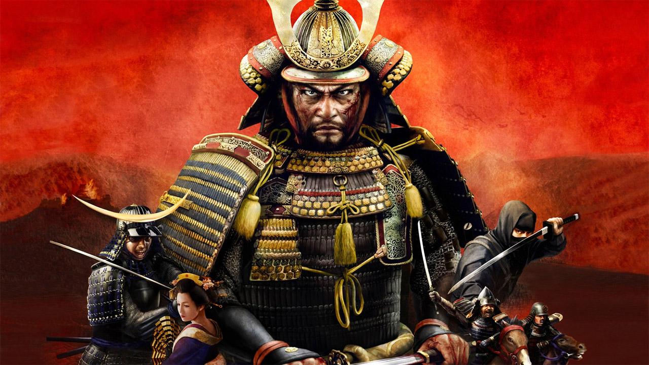 Gerra guztira: Shogun 2 doan Steam-en