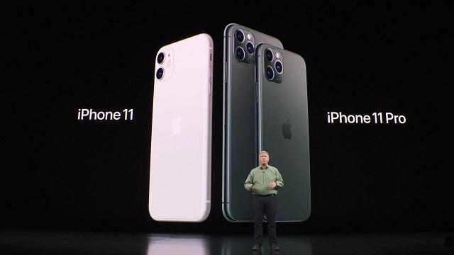 IPhones berrietan 120 hertz pantaila gero eta gehiago dira