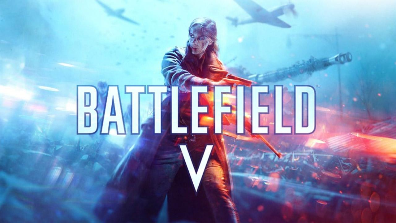 Battlefield V-ek uda honetan jasoko du azken eguneratze nagusia