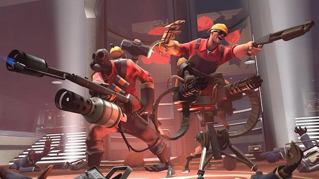 Counter-Strike jokoen iturburu kodea: Global Offensive eta Team Fortress sareetara filtratu da 2