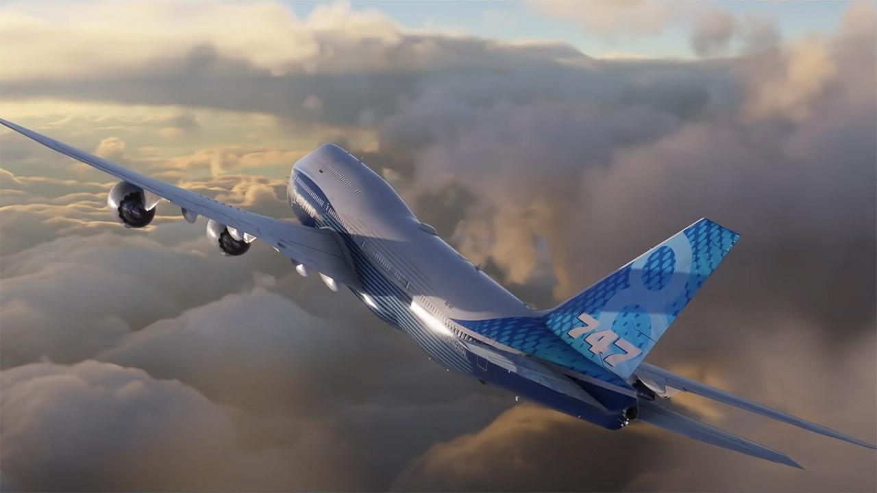 Microsoft Flight Simulator: PC bertsioaren hardware baldintzak