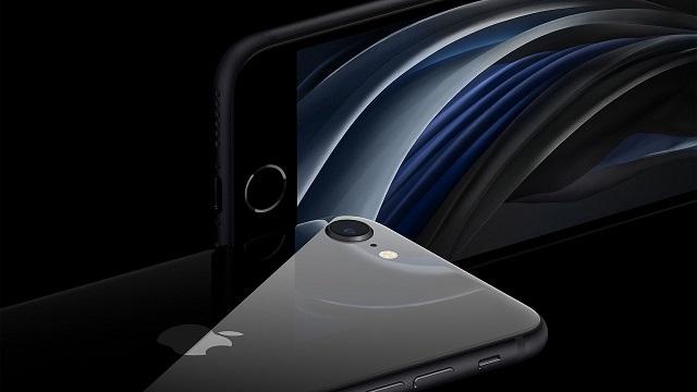"""iPhone SE Plus - badakigu zer gertatzen zaion hurrengo smartphone """"txikiari"""" Apple"""