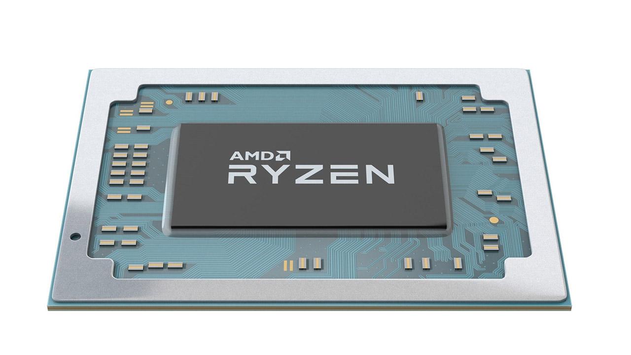AMD Ryzen 7 3700C Android gailu batean 9 Geekbench datu-basean aurki daiteke